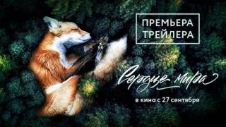 Фильм Натальи Мещаниновой «Сердце мира» обзавелся трейлером