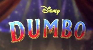 Вышел первый тизер фильма о слоненке Дамбо
