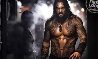 Команда Warner Bros. считает «Аквамена» невероятным фильмом