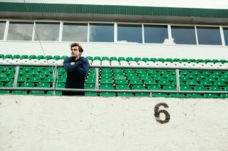 В Москве начались съемки фильма о футболисте Эдуарде Стрельцове