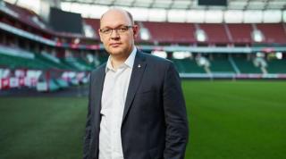 Президент ФК «Локомотив»: «Футбол как проект можно сравнить с компанией MARVEL»