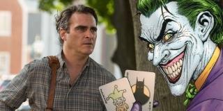Новые подробности фильма о Джокере с Хоакином Фениксом