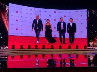 Российская короткометражка получила первый приз на Шанхайском кинофестивале