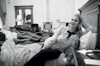Екатерина Одинцова: «Женщину, способную за себя постоять, будут уважать все»