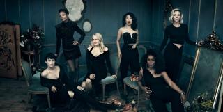 Круглый стол THR с актрисами из сериалов: «Так круто, когда есть возможность творчески влиять на то, что делает твой персонаж!»