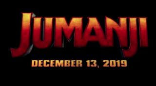 Первый тизер и даты выхода сиквела фильма «Джуманджи: Зов джунглей»