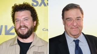 Дэнни МакБрайд и Джон Гудман поработают над сериалом для HBO