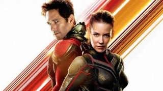 Рецензия: «Человек-муравей и Оса» с Полом Раддом