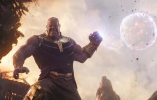 Blu-Ray версия «Мстителей: Войны Бесконечности» раскроет предысторию Таноса