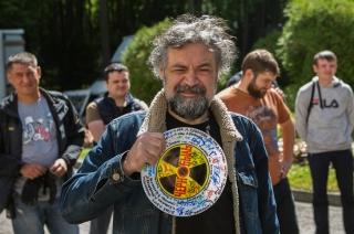 НТВ отправит зрителей в «Чернобыль»
