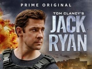 Amazon показал новый трейлер боевика «Джек Райан»
