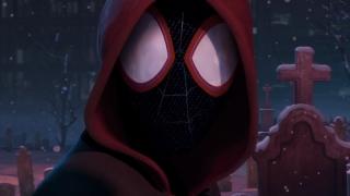 Николас Кейдж озвучит нуарного Человека-паука