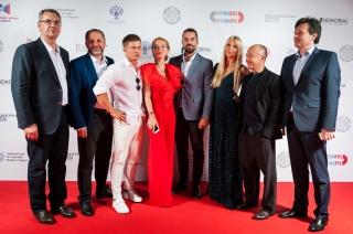 В Белграде стартовали «Дни российского кино»