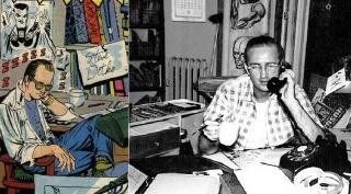 Скончался легендарный художник комиксов Стив Дитко