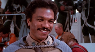 Билли Ди Уильямс вернется к роли Лэндо Калриссиана в 9 эпизоде «Звездных войн»