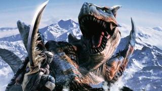 Состоялся анонс мультсериала по вселенной Monster Hunter