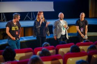 Фильм «Профайл» Тимура Бекмамбетова показали на Международном фестивале в Невшателе