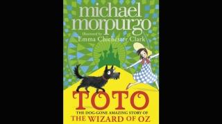 Начата работа над «Тото», мультфильмом по мотивам «Волшебника из страны Оз»