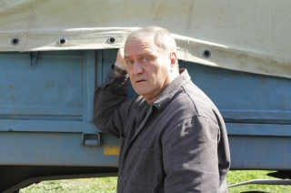 Александр Балуев приступил к съёмкам в новом сериале НТВ