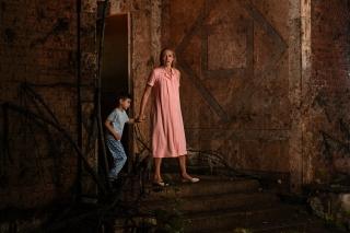 Оксана Акиньшина сыграет в хорроре «Рассвет»