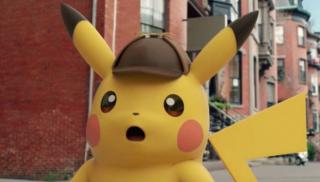 «Детектив Пикачу» перекочевал от студии Universal к Warner Bros.