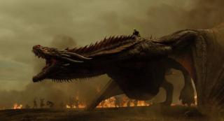 Съёмки приквела «Игры престолов» перенесли на январь 2019 года