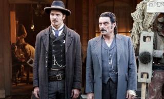 HBO заказал фильм «Дэдвуд» по мотивам одноименного сериала