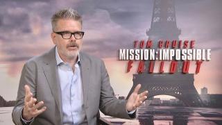 """Кристофер МакКуорри: «Мывсегда ищем, как придать человечности """"Миссии""""»"""