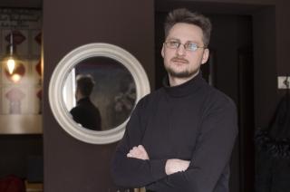 Александр Хант: «Удел кинематографистов – это борьба. Борьба за себя, за кино, за деньги»