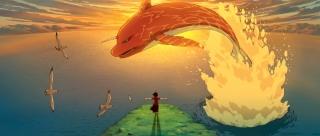 «По ту сторону океана»: сказания Земноморья
