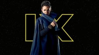 Объявлен актерский состав девятого эпизода «Звездных войн»