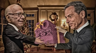 Сделка века: Disney все же покупает активы Fox