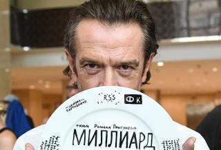 Владимир Машков ограбит банк в Монте-Карло
