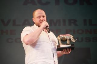 Два российских фильма получили награды на Фестивале стран БРИКС