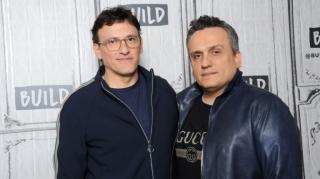 Братья Руссо снимут сериал для Amazon