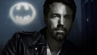 Слухи: Бен Аффлек все же не станет Бэтменом