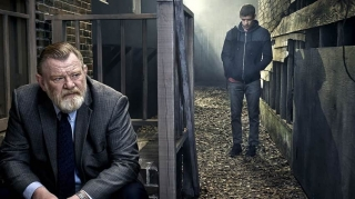 Первый трейлер второго сезона «Мистера Мерседеса»