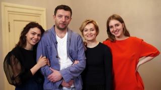 Оксана Карас снимает романтическую мелодраму «Выше неба»