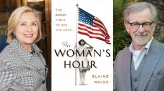 Стивен Спилберг займется драмой о праве голоса для женщин