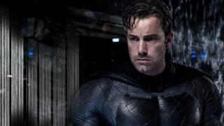 В основу «Бэтмена» Мэтта Ривза не ляжет «Год первый» Фрэнка Миллера