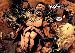 «Человек-паук» обзаведется спин-оффом о Крэйвене-охотнике