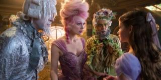 Опубликован новый трейлер фильма «Щелкунчик и Четыре королевства»