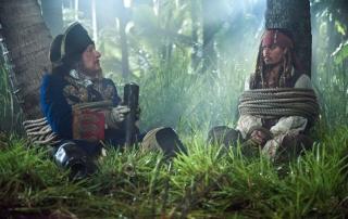 Оголошено синопсис і акторський склад «Піратів Карибського моря 5»