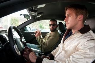 10 фильмов о необычных водителях