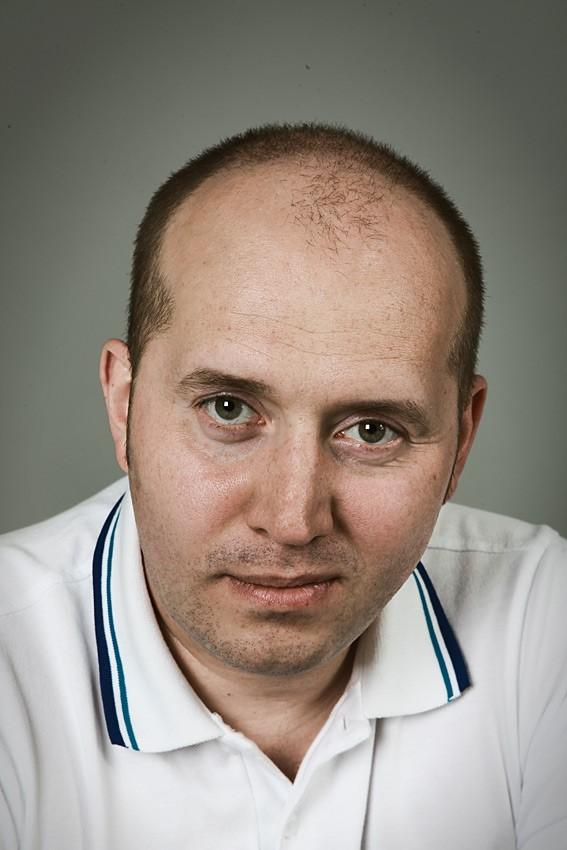 Сергей Бурунов актер