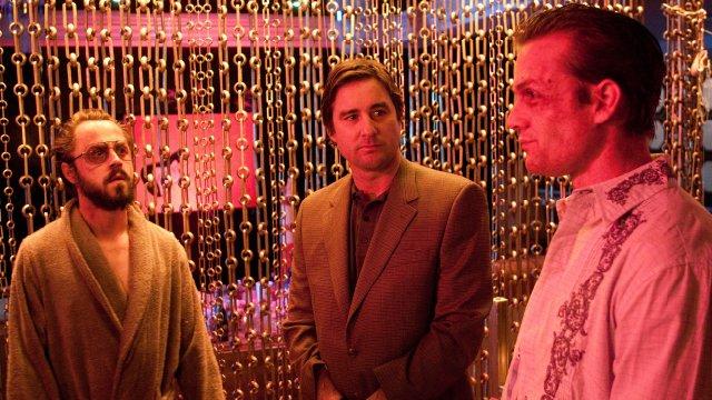 Династии в порно бизнесе фото 440-151